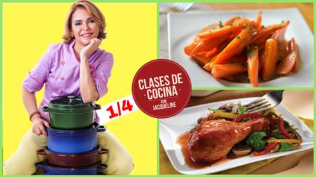 Clases De Cocina | Clases De Cocina Con Jacqueline Archives Cachicha Com