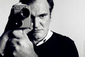 Tarantino demanda a un sitio web por la filtración de guión de su próxima película