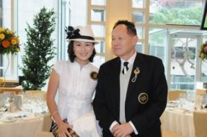 magnate y su hija