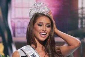 Miss USA pasó tremenda vergüenza por su ignorancia en un programa