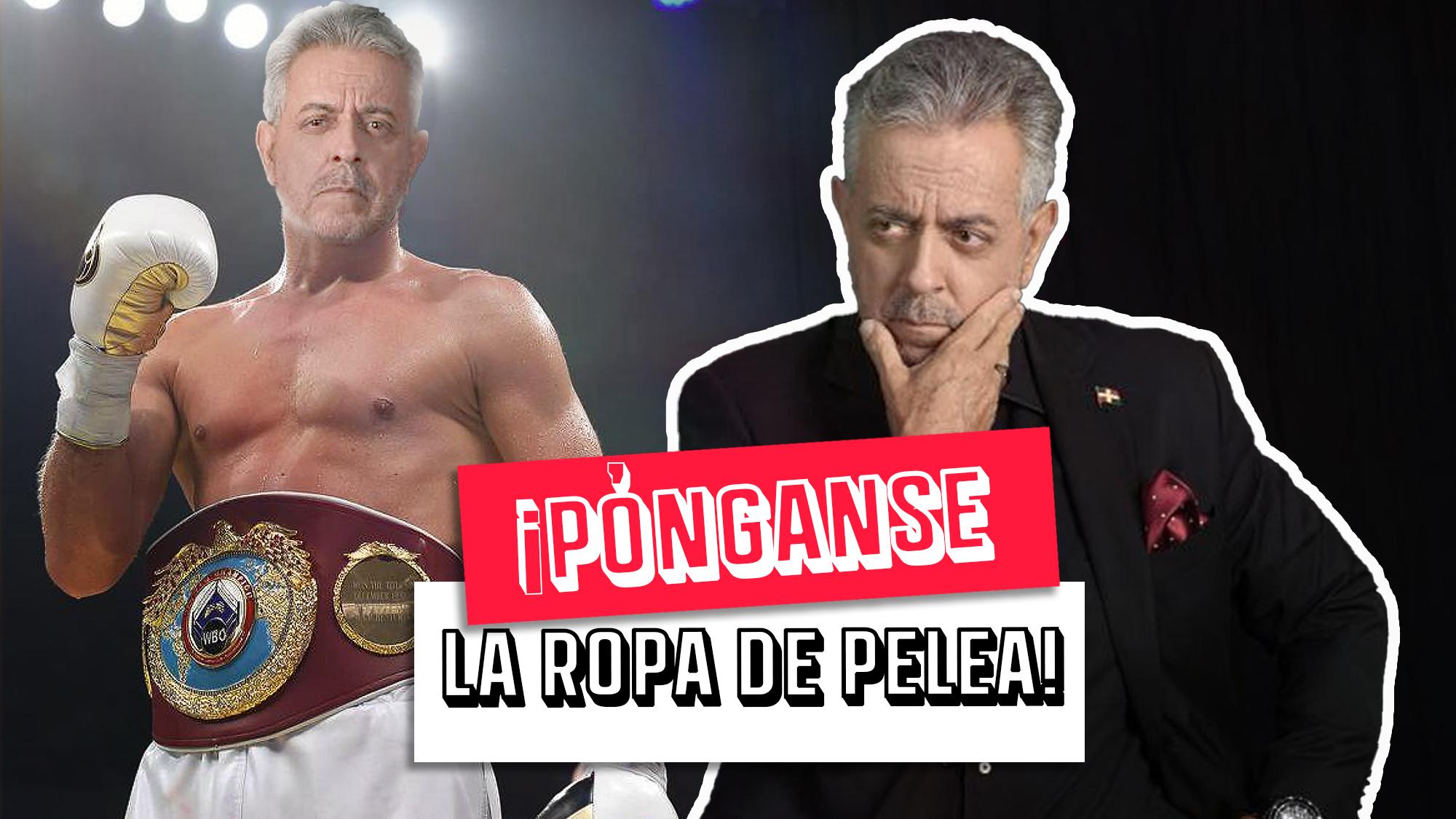 pelea 1