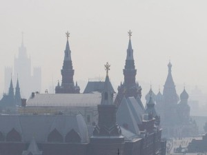 En los últimos días, el frío se ha cebado sobre todo con las regiones de Tatarstán, Altái y Jabárovsk, con 24 grados centígrados bajo cero.