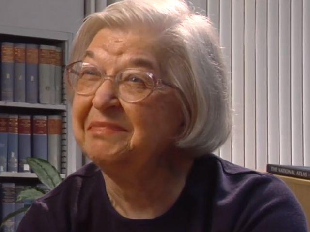 Falleció Stephanie Kwolek, la inventora de la fibra Kevlar