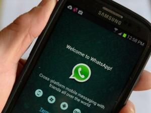 Facebook cierra la compra de WhatsApp por 21.800 millones de dólares