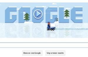 El buscador más popular del mundo celebra el nacimiento del creador de la picadora de hielo que lleva su apellido.