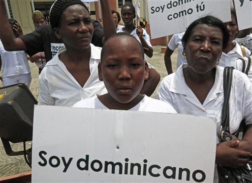 DOMINICANA-DESNACIONALIZACION