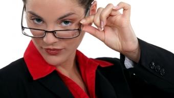 Mujeres descubren infidelidad con la mirada